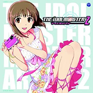 THE IDOLM@STER MASTER ARTIST 2 -FIRST SEASON- 07 萩原雪歩