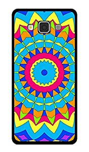 Samsung Galaxy Grand Max Printed Back Cover