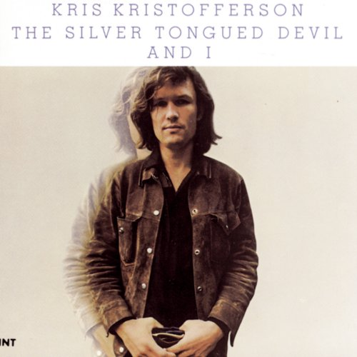 Kris Kristofferson - Silver Tongued Devil & I - Zortam Music