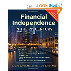 Download book Financial Independence in the 21st Century