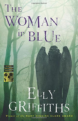 The Woman in Blue (Ruth Galloway, #8)