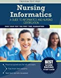 img - for Nursing Informatics: A Guide to Informatics and Nursing Certification book / textbook / text book