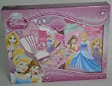 Disney Princess - Secret Diary and Keepsake Box - Sambro