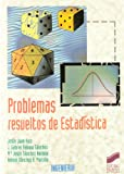 img - for Problemas Resueltos de Estadistica (Spanish Edition) book / textbook / text book