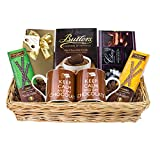 Luxury Gift Hamper - Hot Chocolate For Two