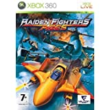 Raiden Fighters (Xbox 360)by Valcon Games