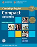 Compact Advanced Student's Book Pack...