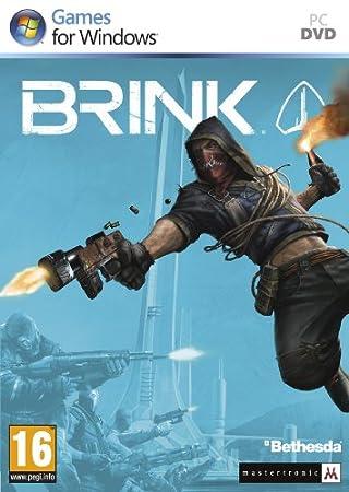 Brink (PC DVD)