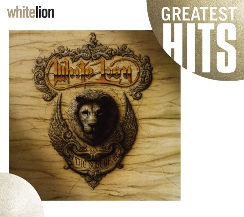 White Lion - Best of White Lion, The - Zortam Music