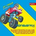 Dr.Motte Monster Mix Vol.2 [Vinyl LP]