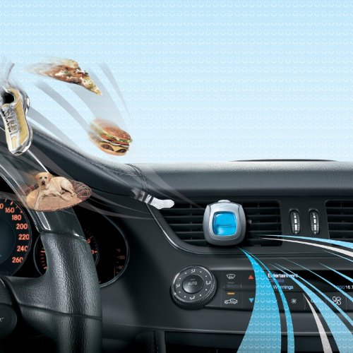 Febreze Car Vent Clip Auto, Home Office AC Air Freshener