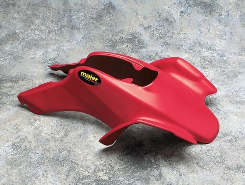 Maier Racing Front End Fight Red for Honda TRX 400EX 99-07 (400ex Plastics Fenders compare prices)