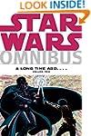 Star Wars Omnibus: a Long Time Ago......