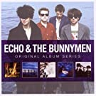 Original Album Series : Crocodiles / Echo and the Bunnymen / Heaven Up Here / Ocean Rain / Porcupine (Coffret 5 CD)