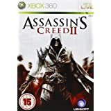 Assassin's Creed II XBOX 360by Ubisoft