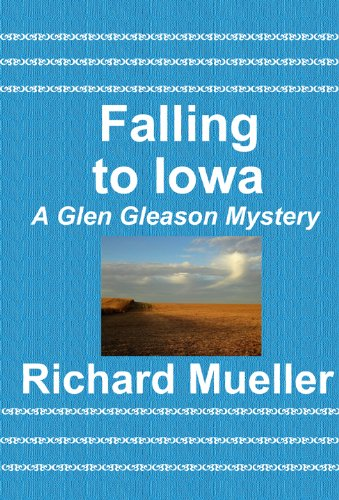 Falling Iowa Gleason Mystery ebook