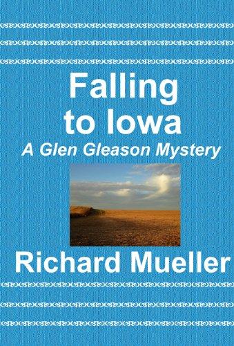 Falling Iowa Gleason Mystery ebook