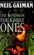 Sandman, The: The Kindly Ones - Book IX (Sandman Collected Library) by Neil Gaiman, Marc Hempel, Frank McConnell cover image