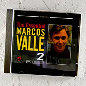 Image of Marcos Valle