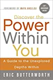 img - for Discover the Power Within You: A Guide to the Unexplored Depths Within book / textbook / text book