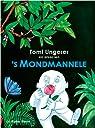 Jean de la Lune : Edition trilingue alsacien-français-allemand par Ungerer