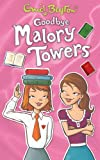 Goodbye Malory Towers