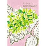 Tricia Guild Limeflower Collection: Notebook (Tricia Guild Flower Collection)by Quadrille +