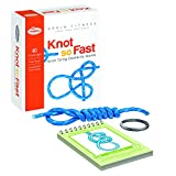 Brain Fitness Knot So Fast Game Reviews