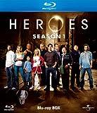 HEROES シーズン1 ブルーレイBOX[Blu-ray/ブルーレイ]