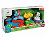Fisher-Price Disney Amazing Animals Sing-Along Ch