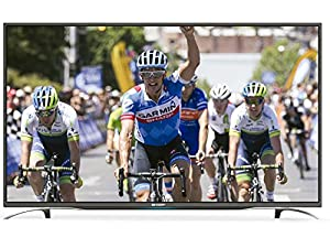 LC-55CFE6352E | 55 pouces (140 cm) | LED | Full HD | 400Hz | SMART TV | Wifi