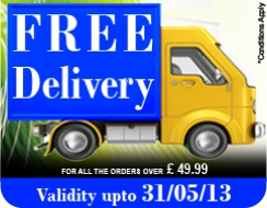 Homescapes Free Delivery