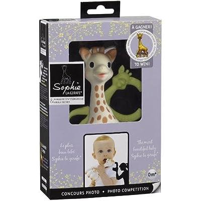 Sophie La Girafe- Gift set Award from Sophie La Girafe