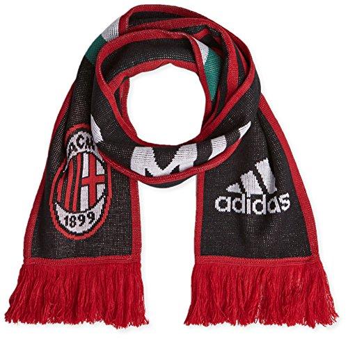 Adidas Sciarpa Uomo AC Milan