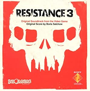 Resistance 3 - Original Soundtrack