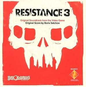 Resistance 3 - Original Soundtrack