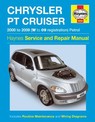 chrysler-pt-cruiser-repair-manual-haynes-manual-service-manual-workshop-manual-2000-2009