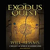 The Exodus Quest | [Will Adams]