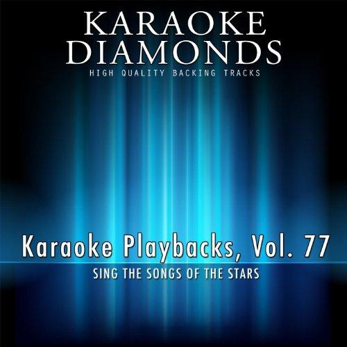 Karaoke Playbacks, Vol. 77 (Sing The Songs Of The Stars)
