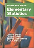 img - for Elementary Statistics, Revised (5th Edition) book / textbook / text book