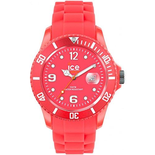 ICE-Watch SS.NRD.BB.S.12 - Orologio da polso da uomo colore rosso