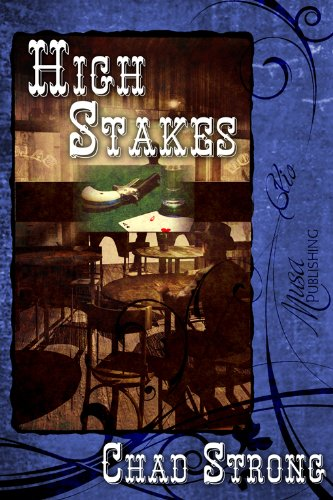 E-book - High Stakes by Chad Strong