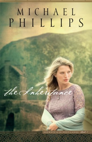 The Inheritance (Secrets of the Shetlands)