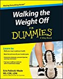 img - for Walking the Weight Off For Dummies book / textbook / text book