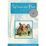 Winnie the Pooh (Winnie-the-Pooh Book 1) ~ A.A. Milne