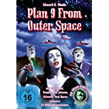 Plan 9 from Outer Space (OmU)von &#34;Bela Lugosi&#34;