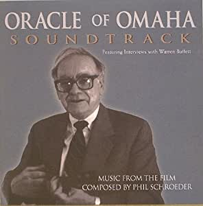 buy oracle of omaha soundtrack online at low prices in india amazon music store. Black Bedroom Furniture Sets. Home Design Ideas