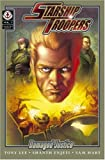 img - for Starship Troopers: Damaged Justice v. 3 book / textbook / text book