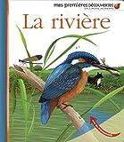 echange, troc Gallimard-Jeunesse - La rivière
