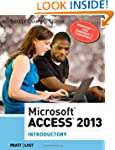 Microsoft� Access 2013: Introductory